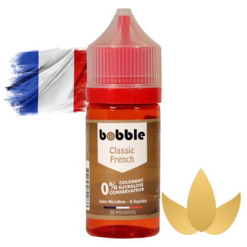PAB Classic French Bobble 20ml