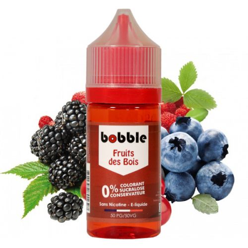 PAB Fruits des bois Bobble