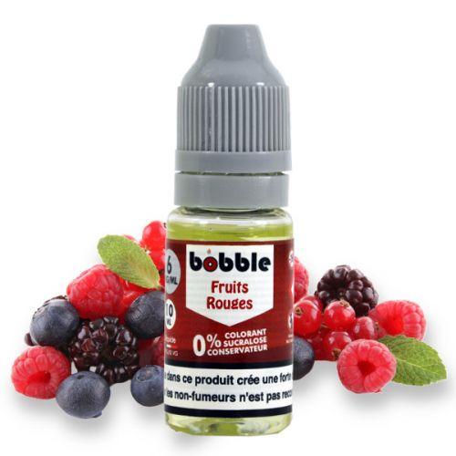 Fruits rouges Bobble