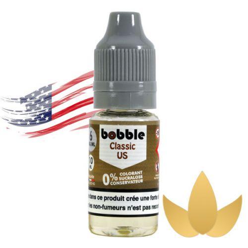 Classic US Bobble