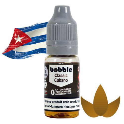 Classic Cubano Bobble