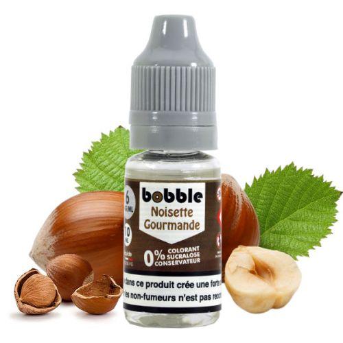 Noisette gourmande Bobble