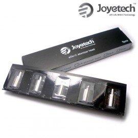Têtes Atomiseur Joyetech eGo-C type A