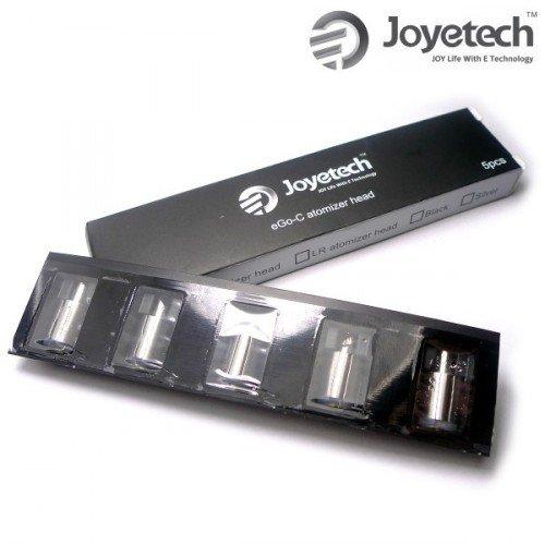 Têtes Atomiseur (résistance) Joyetech eGo-C type A