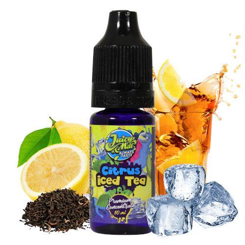 Arôme Citrus Iced Tea Juicy Mill