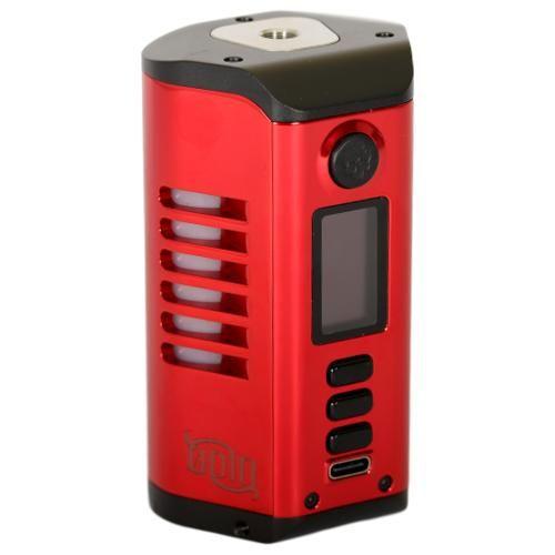Box Odin Rouge 200W Dovpo