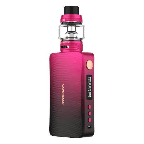 Kit GEN-S 220W Cherry Pink Vaporesso