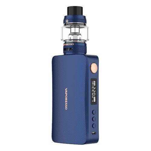 Kit GEN-S 220W Midnight Blue Vaporesso