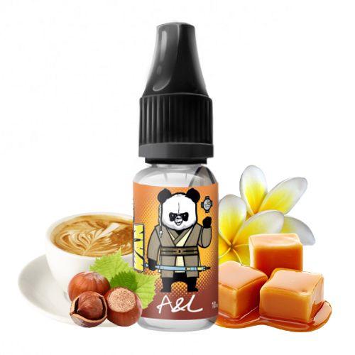 Concentré Panda Wan 10ml Arômes et Liquides