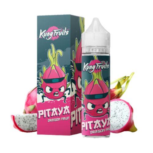 Prêt à booster PITAYA Kung Fruits 50ml