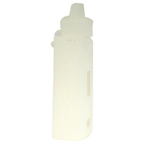 Housse silicone pour Vinci X Blanc - Voopoo