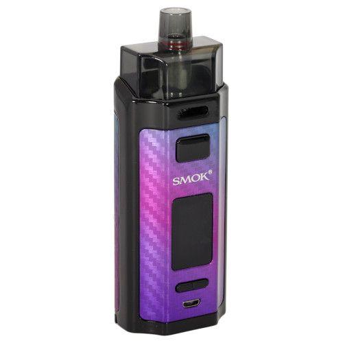 Kit Pod RPM160 7 Colors Carbon Smoktech