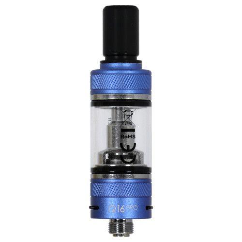 Clearomiseur Q16 Pro Bleu Justfog