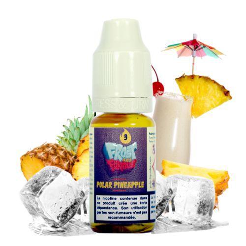 Eliquide Polar Pineapple Pulp