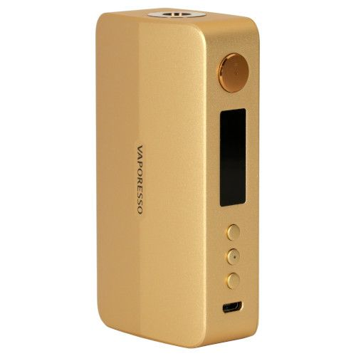 Box Gen X 220W Gold Vaporesso
