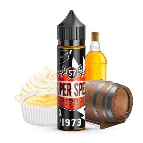 Eliquide Super Speed Motor Oil Religion Juice