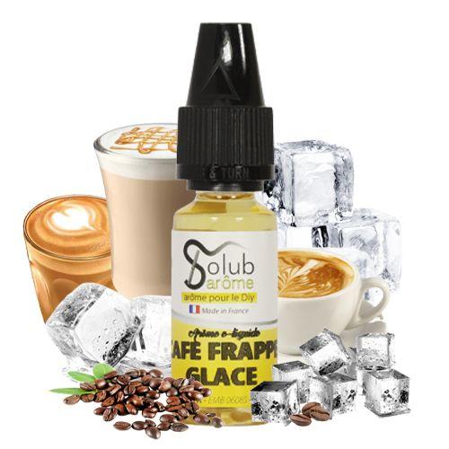 Arôme Café Frappé glacé Solubarome