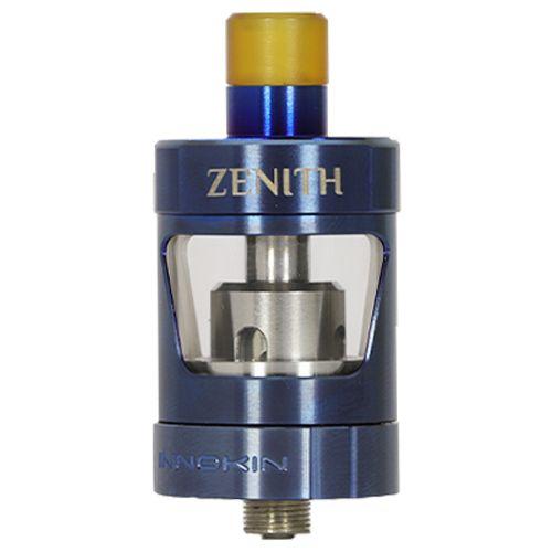 Clearomiseur Zenith D24 Innokin Upgrade Bleu