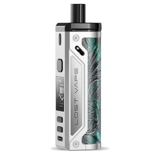 Kit Thelema Pod 80w Lost Vape