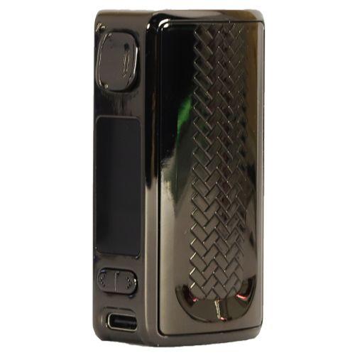 Box iStick S80 Eleaf Gun Metal Gloss