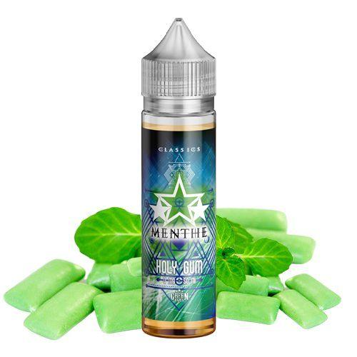 Prêt à booster Holy Gum Green Vapes