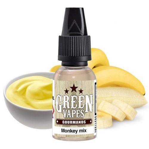 Monkey Mix Green Vapes