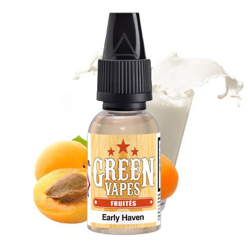 Early Haven Green Vapes