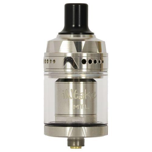 Atomiseur Intake MTL RTA 26mm Acier - Augvape