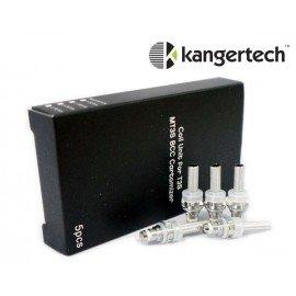 Résistances pour T3s/MT3s (Kanger)