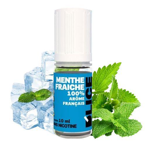 Menthe Fraiche D'Lice