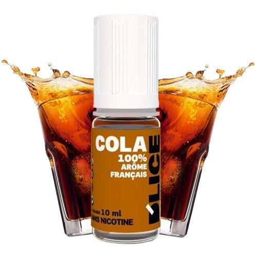 Cola D'Lice