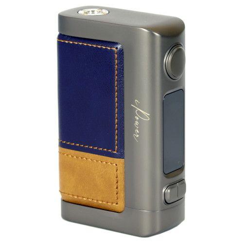 Box Istick Power 2 Bleu Eleaf