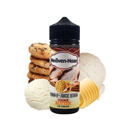 Prêt à booster Cookie butter Ice Cream Heäven Haze