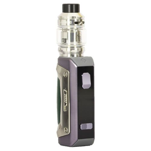 Kit Aegis Solo 2 (S100) Geek Vape Silver