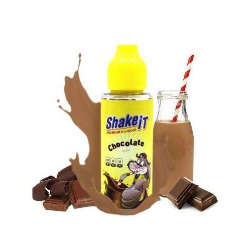 Prêt à booster Shake It Chocolate