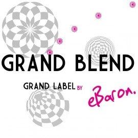 E-Liquide Grand Blend 10ml (Grand Label)