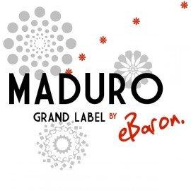 E-Liquide Maduro 10ml (Grand Label)