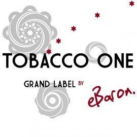 E-Liquide Tobacco One 10ml (Grand Label)