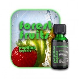 E-Liquide Organic Forest Fruits 10ml (Paillon Organic)