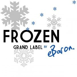 E-Liquide Frozen 10ml (Grand Label)