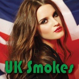 Destockage - E-Liquide UK Smoke 10ml (T-Juice)