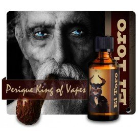 EL TORO PERIQUE - KING OF VAPES 7ml