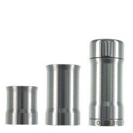 Tube SS304 pour Dbase 45mm
