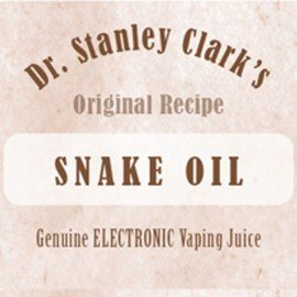 Snake Oil 30ml (T-Max Juices)