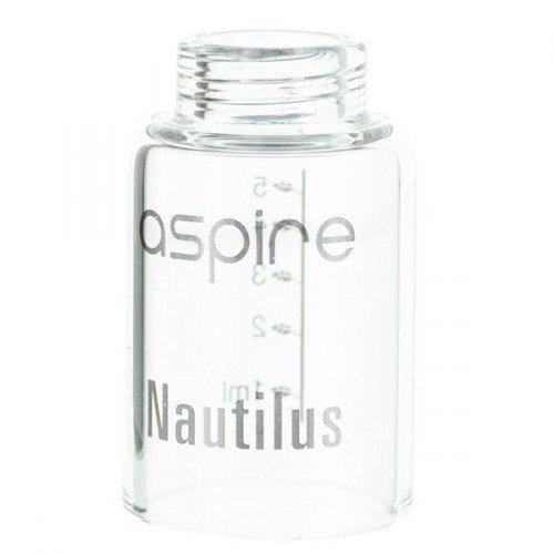 Tube Pyrex pour Nautilus (Aspire)
