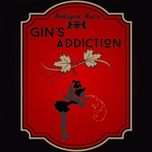 E-liquide Gins Addiction 20ml (Halcyon Haze)