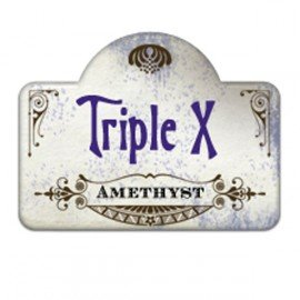 E-liquide Triple X 30ml (Green Vapes)
