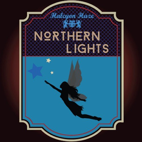 E-liquide Northern Lights 20ml (Halcyon Haze)