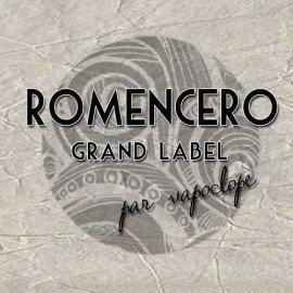 E-liquide Romancero 20ml (Grand Label Premium)
