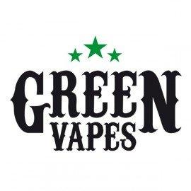 E-liquide Greens Custard FV 30ml (Green Vapes)
